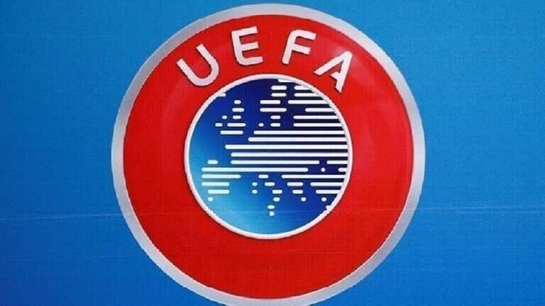 """""""اليويفا"""" يؤجل نهائيات دوري الأبطال والدوري الأوروبي لأجل غير مسمى"""
