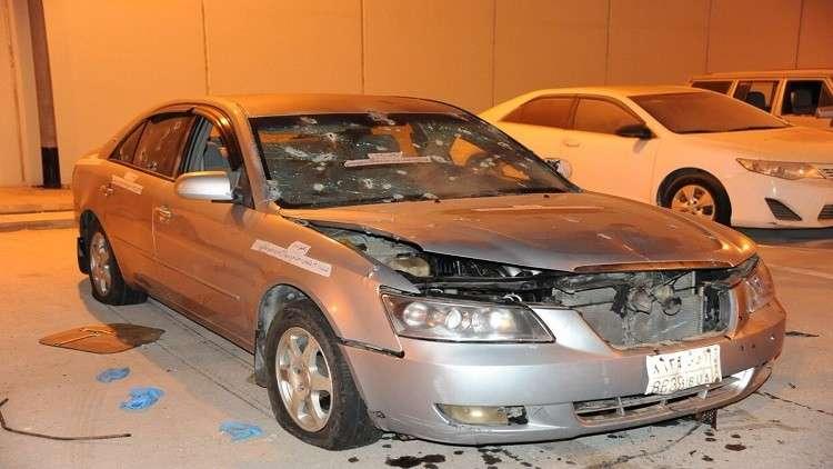 مقتل مطلوب خطير متورط بعدد من الجرائم الارهابية في السعودية