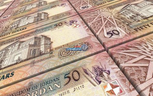 ميزانية البنوك ترتفع 1.5 مليار دينار
