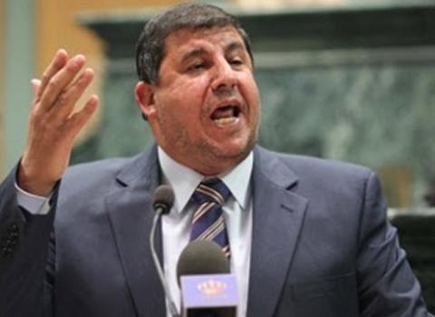 """السعود يطالب الحكومة بالكشف عن حقيقة """"عشاء"""" سفارة اسرائيل في عمان"""