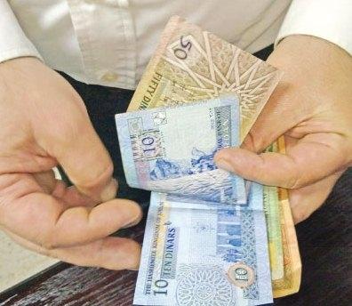 """توقع خروج 1.5 مليون أردني من """"دعم المحروقات"""".. وتأخر صرفه لشهر ونصف"""