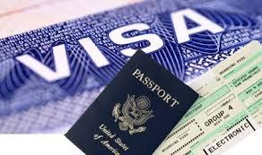البت في قضية احتيال بتأشيرات السفر الأميركية