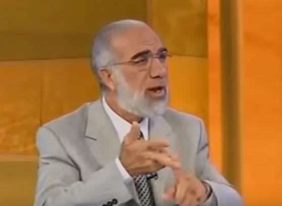 الشيخ عمر عبد الكافي يتحدث عن موت الفجأة
