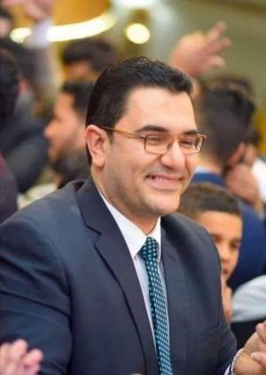 طبيب أردني ينعى نفسه قبل وفاته بساعات بكورونا: دعوتي لك يا إلهي ان تحفظ عائلتي و أولادي