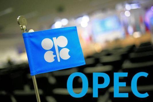 أوبك تتوقع انكماش الطلب على النفط 9 ملايين برميل يوميا
