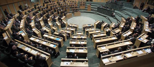 مذكرة نيابية تطالب بإلغاء اتفاقية وادي عربة