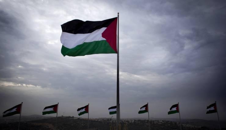 """بلدية إيرلندية ترفع علم فلسطين فوق مقرها """"صورة"""""""
