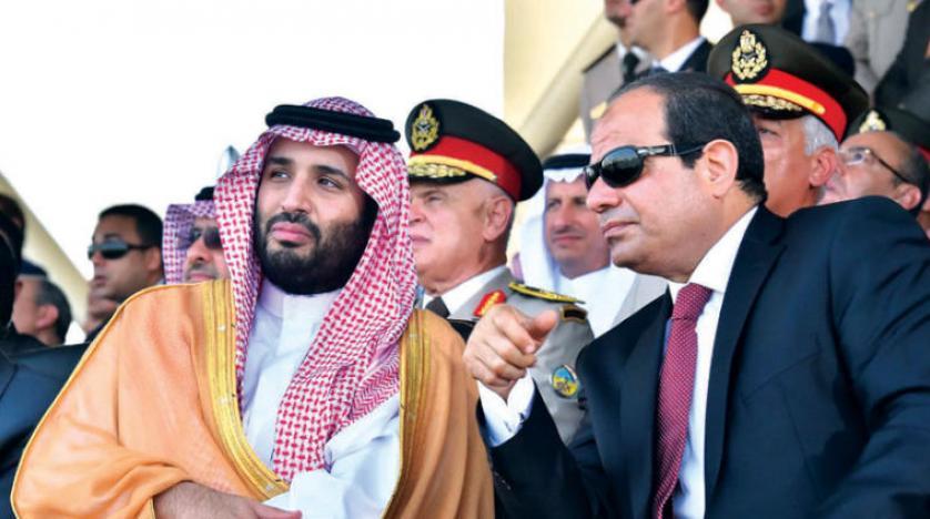 5 ملفات رئيسية ..  محور نقاشات الرئيس السيسي والأمير محمد بن سلمان