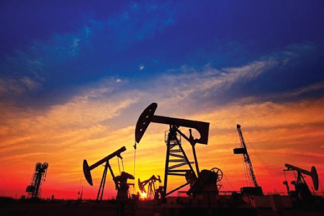 أسعار النفط تنخفض عالميا