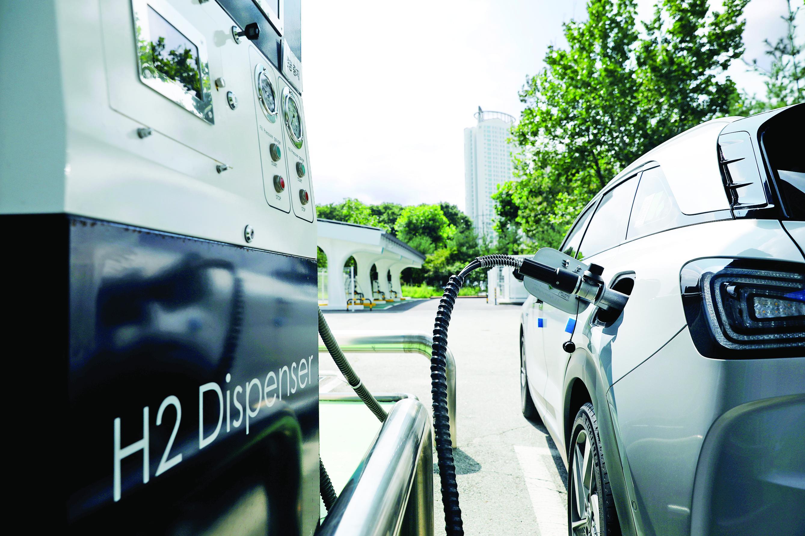 «هيونداي» تتوسع في الصين مع أول مصنع لأنظمة خلايا الوقود