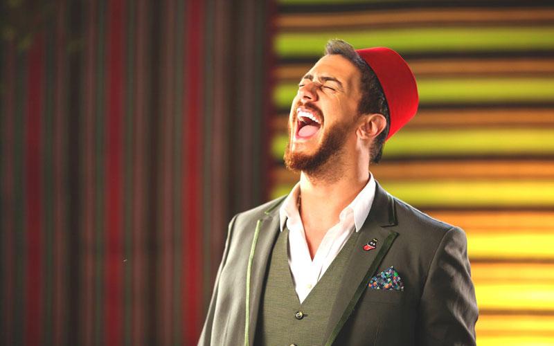 """خبر صادم عن الفنان المغربي سعد لمجرد المسجون في فرنسا بتهمة الإغتصاب!  ..  """"تفاصيل"""""""