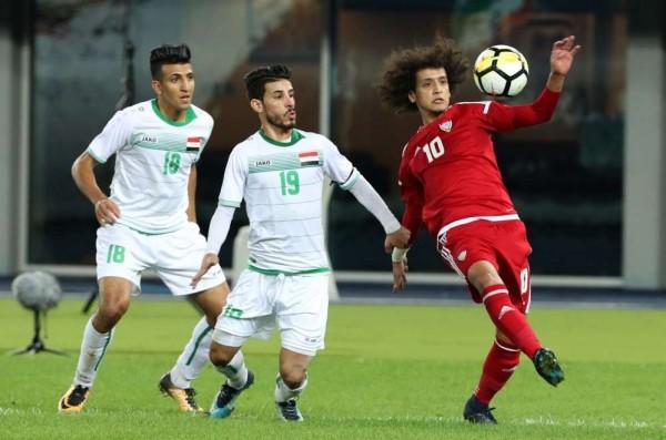 بالفيديو .. ركلات الترجيح تؤهل الإمارات إلى نهائي كأس الخليج
