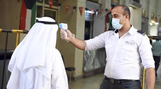 الكويت: وفاتان و 682 إصابة جديدة بـكورونا