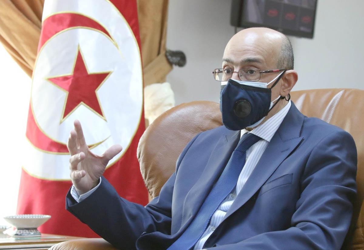 السفير التونسي: علاقاتنا مع الاردن انموذج يحتذى به