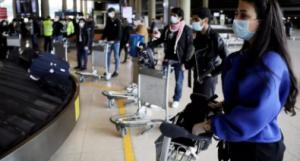 تحديثات هامة على أنظمة السفر من وإلى المطارات الأردنية في ظل كورونا ..  تفاصيل