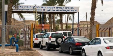 الاحتلال يمنع سفر 6 فلسطينيين للاردن بحجة المنع الأمني
