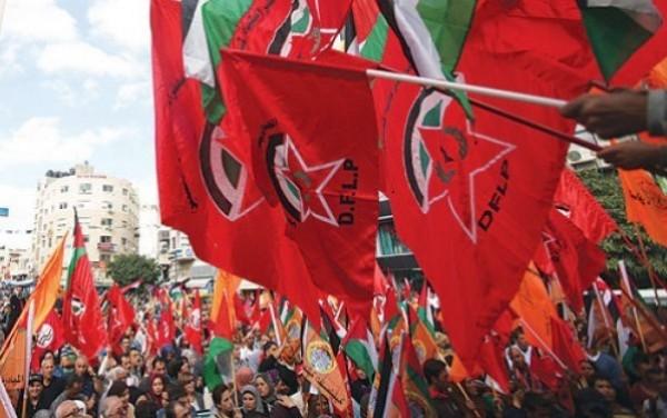 مبادرة للجبهتين الشعبية والديمقراطية لإعادة تحريك ملف المصالحة الفلسطينية
