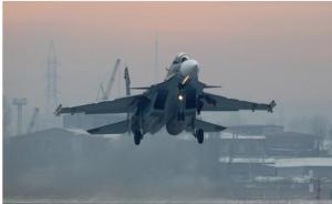 طائرتان روسية وأميركية كادتا تصطدمان ببعضهما فوق سورية