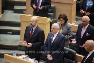مجلس النواب يوافق على فرض غرامة بواقع 100 دينار للطبيعي و300 للاعتباري و500 للشركات