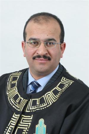 د.سعد بني محمد..الف الف مبرووك