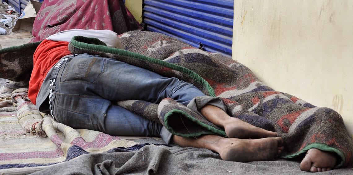القبض على أكبر سمسار لتجارة البشر في مصر