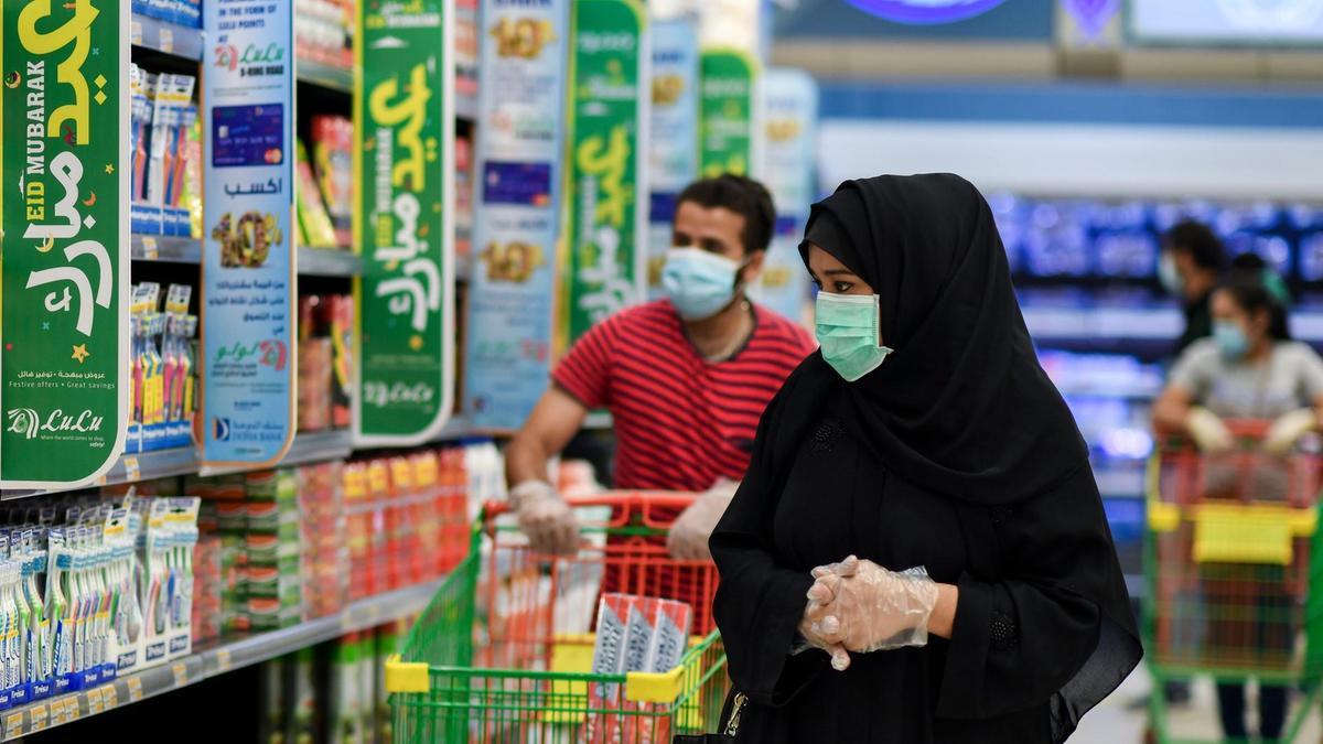 """ارتفاع إصابات """"كورونا"""" في قطر إلى 58433"""