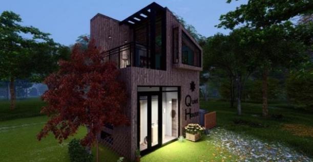 طالبة أردنية تفوز بأفضل تصميم معماري للعزل الصحي على مستوى العالم