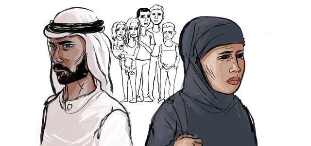 12 ألف حالة طلاق في الدولة خلال 3 سنوات