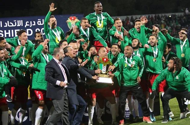 """""""الآسيوي"""" يُحدد مواعيد مباريات الوحدات بدوري أبطال آسيا"""