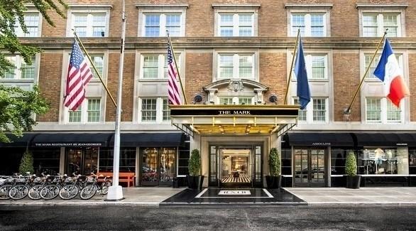 فندق يقدم حزمة الكريسماس مقابل 175 ألف دولار