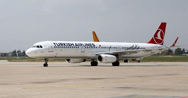 الخطوط الجوية التركية تستأنف رحلاتها للعراق