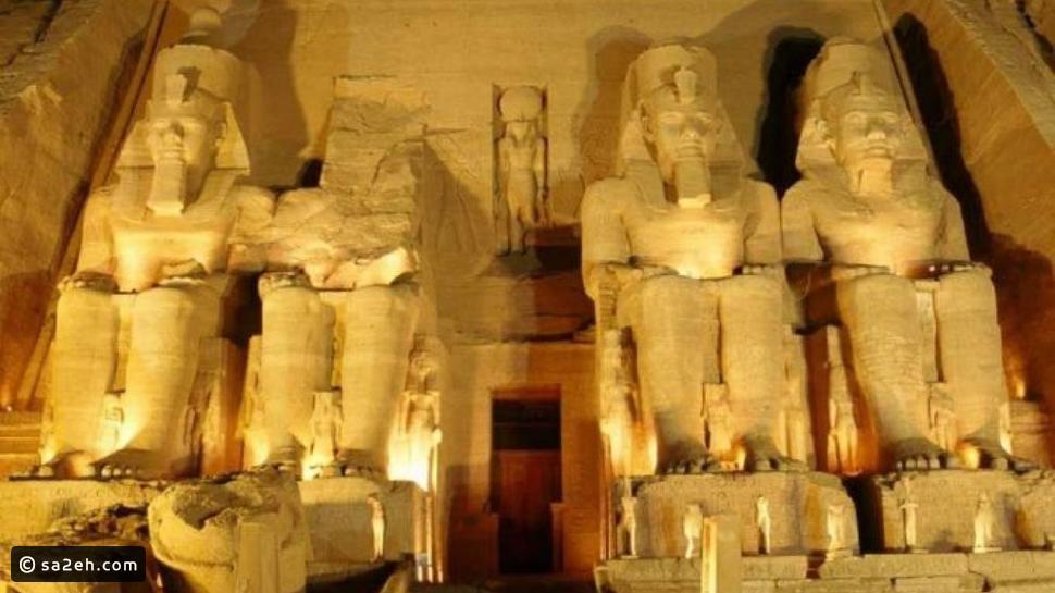 بالصور  ..  تعرف على أبرز المعالم السياحية في مدينة الأقصر