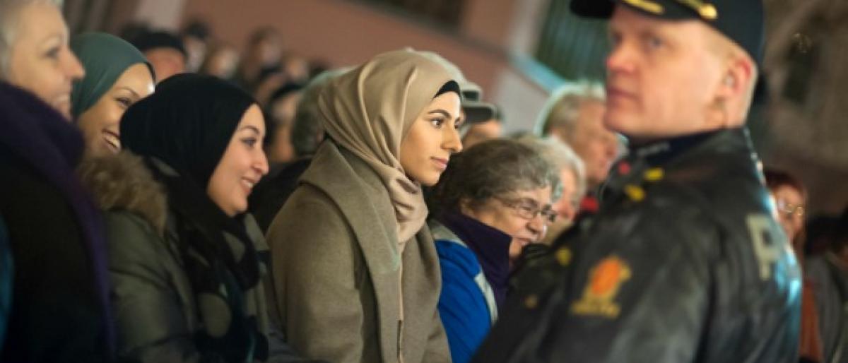 لهذه الاسباب ترتفع نسبة الاسلام في النرويج