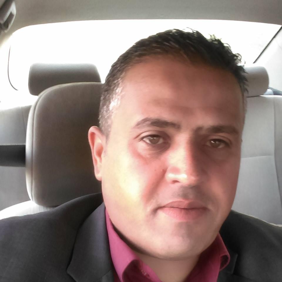 هيثم الخلايلة مبارك المنصب الجديد