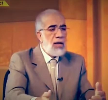بالفيديو ..  عندما يقف العبد بين يدي الله عز وجل