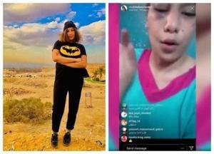 مصر ..  تفاصيل جديدة عن واقعة اغتصاب فتاة تيك توك