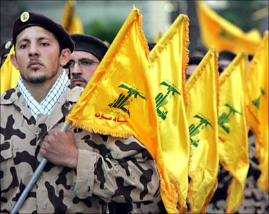 الجيش الحر: حزب الله يستعد لإرسال 5 آلاف مقاتل لحمص