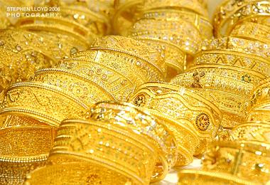 الذهب يقفز لأعلى مستوياته منذ 6 شهور