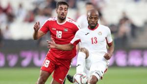 لاعبو منتخب الأردن محرومون من المنسف في كأس آسيا
