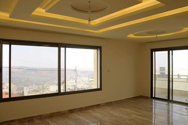 شقة دوبليكس هايبر ديلوكس للبيع - مشروع إطلالة الجبيهة 3