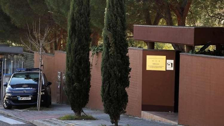 اعتقال جندي أميركي سابق لضلوعه بهجوم على سفارة بيونغ يانغ في مدريد