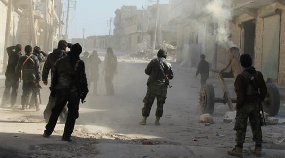 """لقاءات """"سرية"""" بين روسيا و امريكا و اسرائيل في الاردن لمتابعة وقف اطلاق النار في سوريا"""