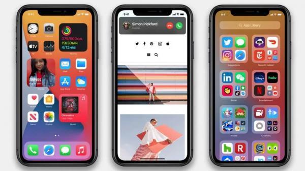 كيفية تحديث هاتف آيفون إلى نظام iOS 14