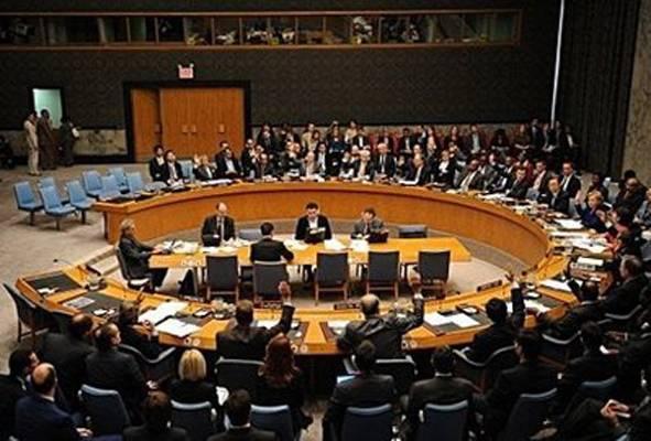 مشروع قرار بمجلس الأمن يدعو واشنطن لسحب قرارها بشأن القدس