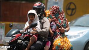 الهند: 500 وفاة بسبب موجة حر