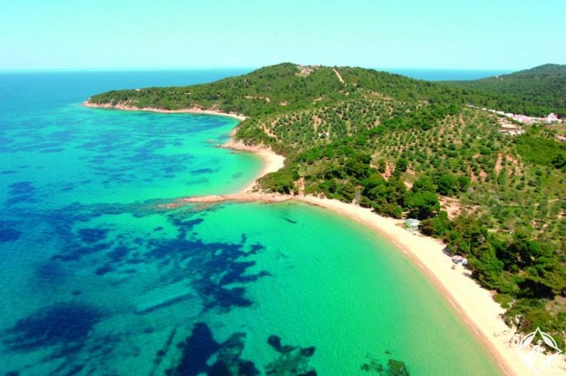 بالصور .. رحلة إلى سكياثوس جزيرة السعادة اليونانية