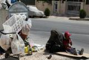 دراسة: 73% من الاردنيون يرون ان ظروفهم المادية غير جيدة و 53% يرون انهم اشد فقراً من العام الماضي