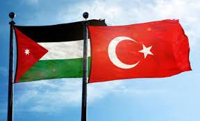 تركيا تطلب إعادة النظر باتفاقية التجارة مع الأردن