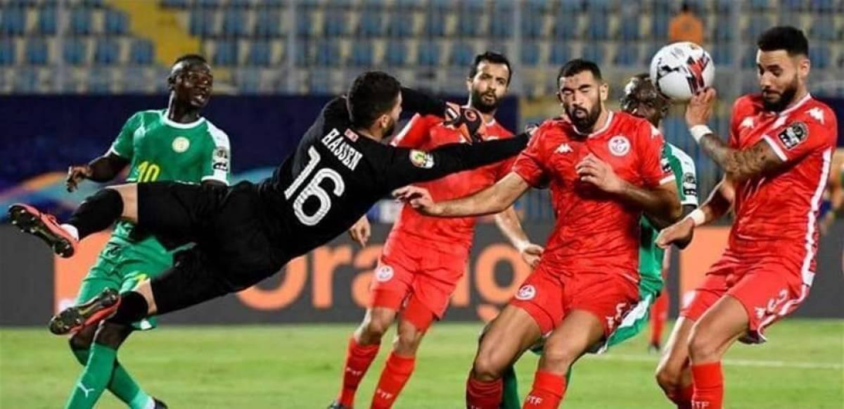 بعد مباراة نارية ..  السنغال تقصي تونس خارج أمم إفريقيا