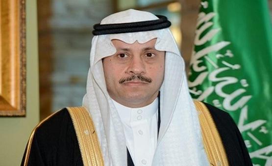 السديري: إذا اشتكى الأردن تداعت له السعودية